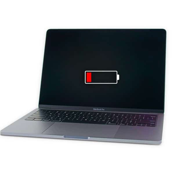 Changer Batterie Macbook