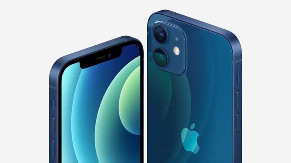 Écran iPhone 12 Mini