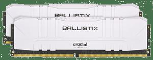 allistix White 16 Go (2 x 8 Go) DDR4 3200 MHz CL16