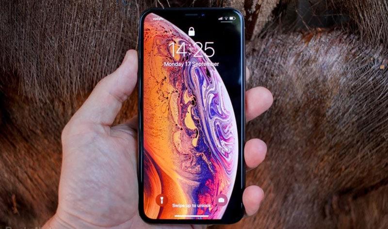 remplacer ecran moins cher iphone xs