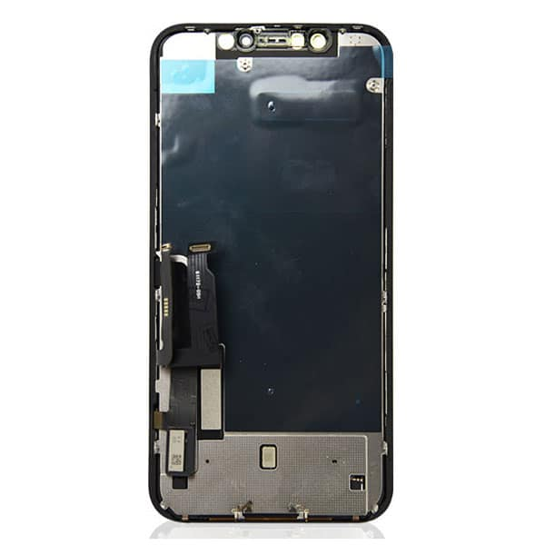 remplacer ecran moins cher iphone xr