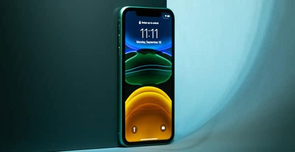 remplacer ecran moins cher iphone 11