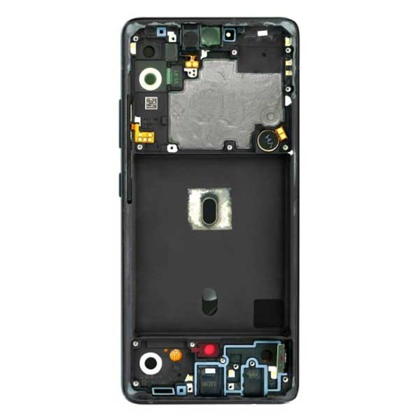 Réparation ecran samsung a51 5G