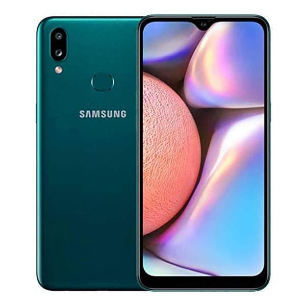 Réparation ecran Samsung Galaxy a10s