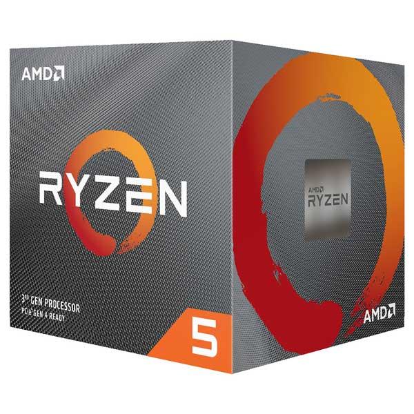processeur AMD Ryzen 5 3600