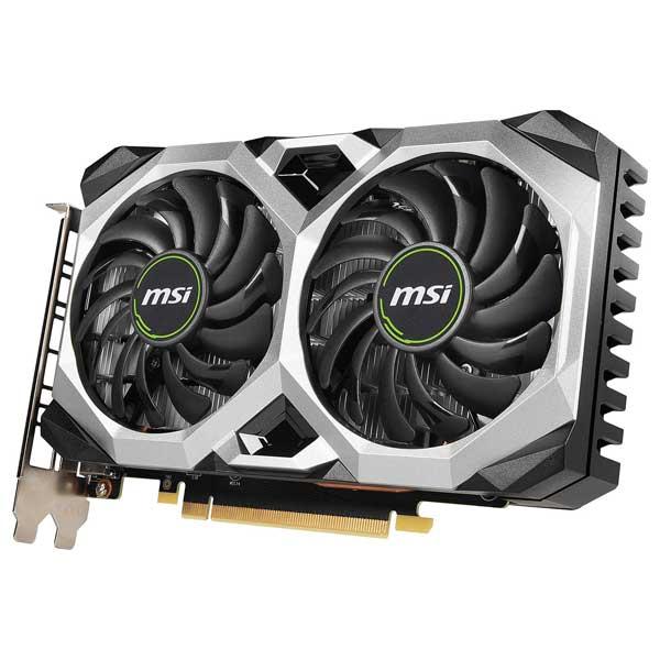 carte graphique MSI GeForce GTX 1660 SUPER VENTUS XS OC